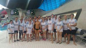 UKTV's Big Swim