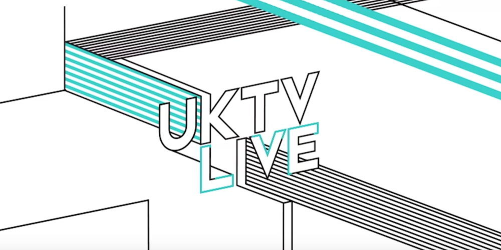 UKTV Marketing Showreel